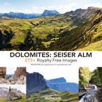Dolomites-Seiser Alm Reference Pack