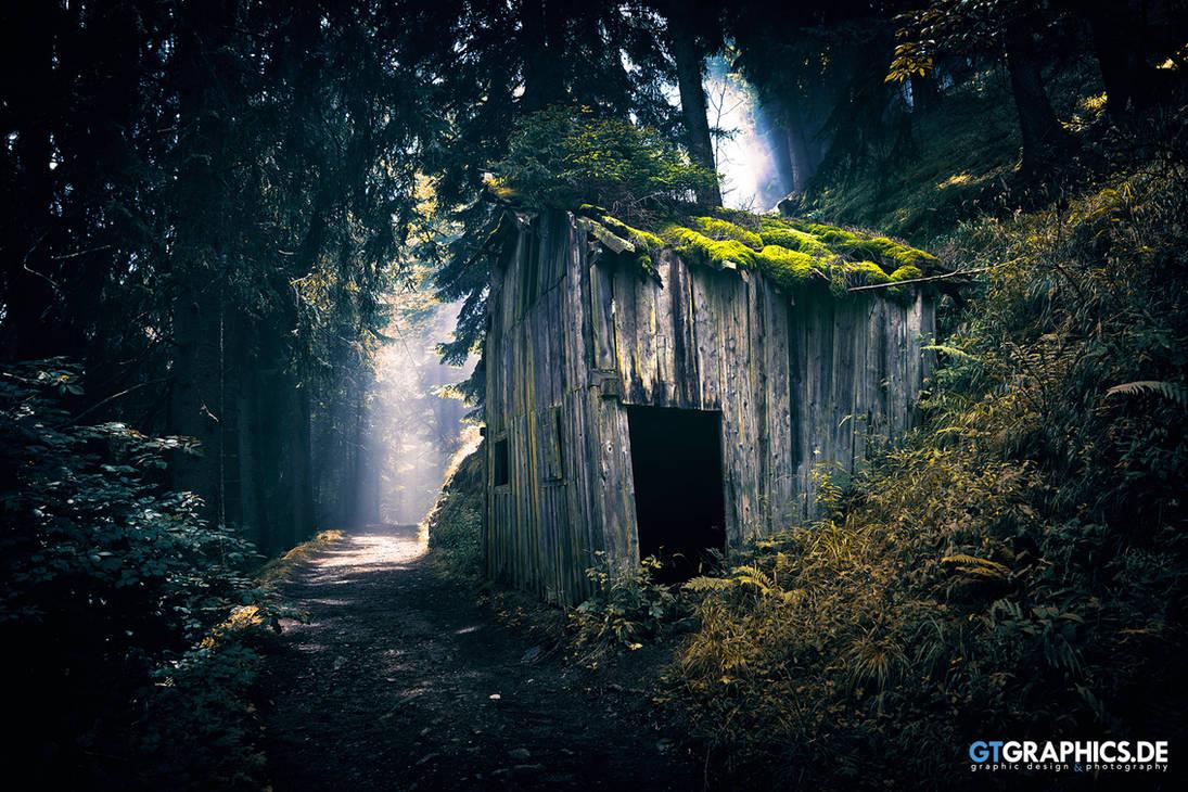 Mystic Lodge by TobiasRoetsch