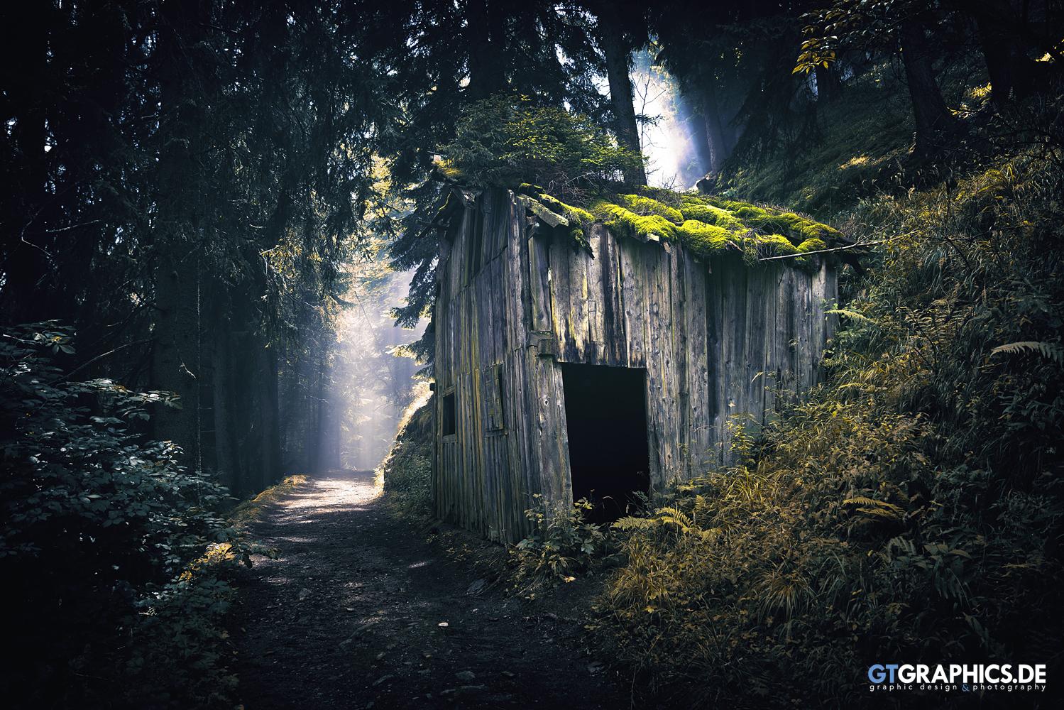 Mystic Lodge