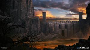 The Dark Gate