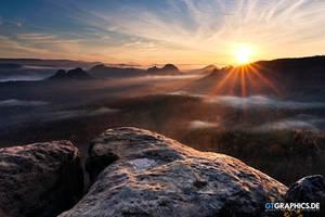 Kiss of the Sun by TobiasRoetsch