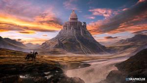 Forgotten World Capitol