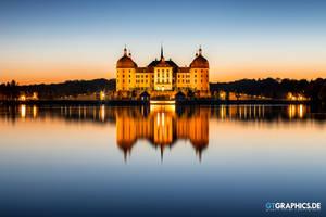 Moritzburg by TobiasRoetsch