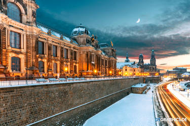 A Dresden Tale by TobiasRoetsch