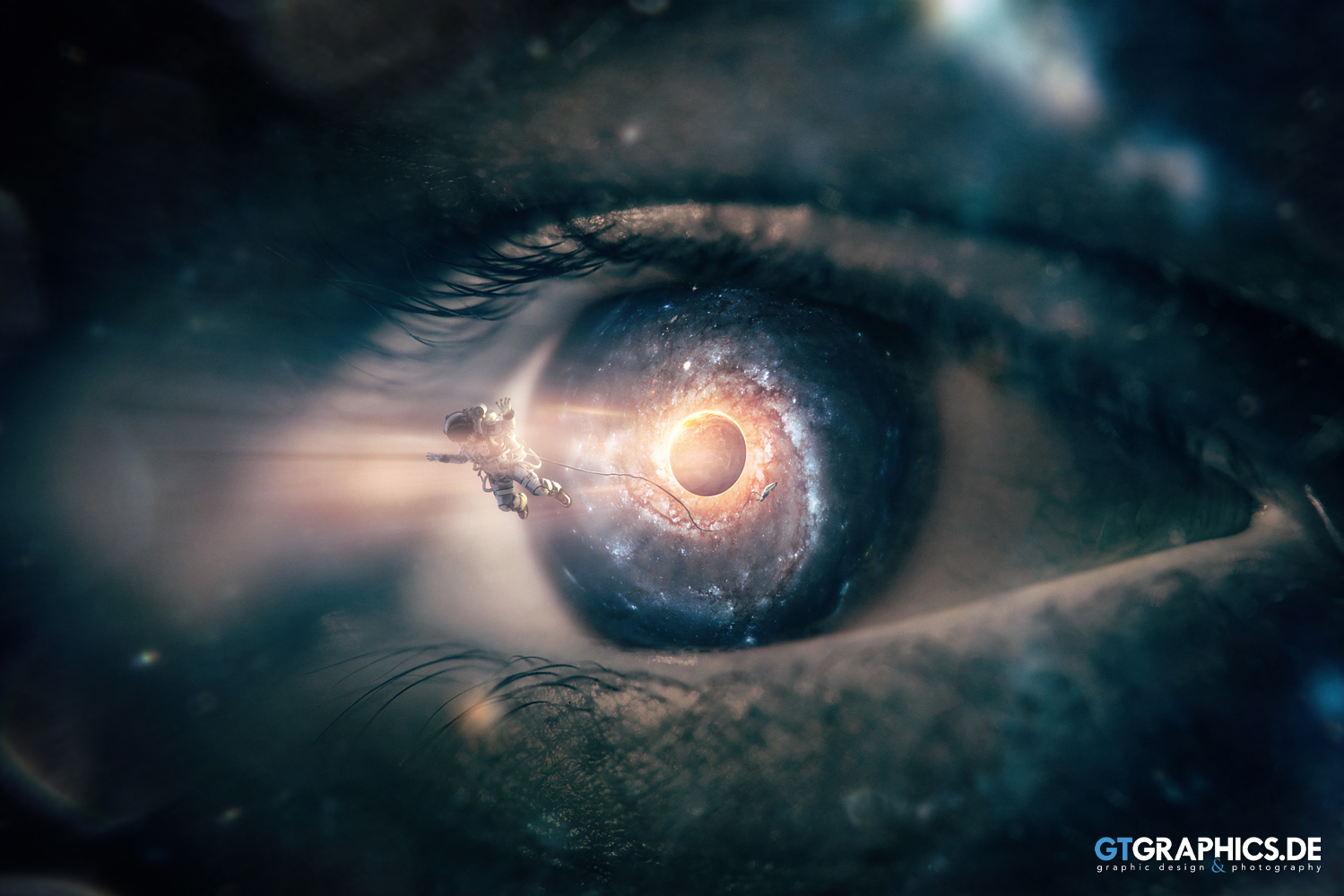 Visions by TobiasRoetsch