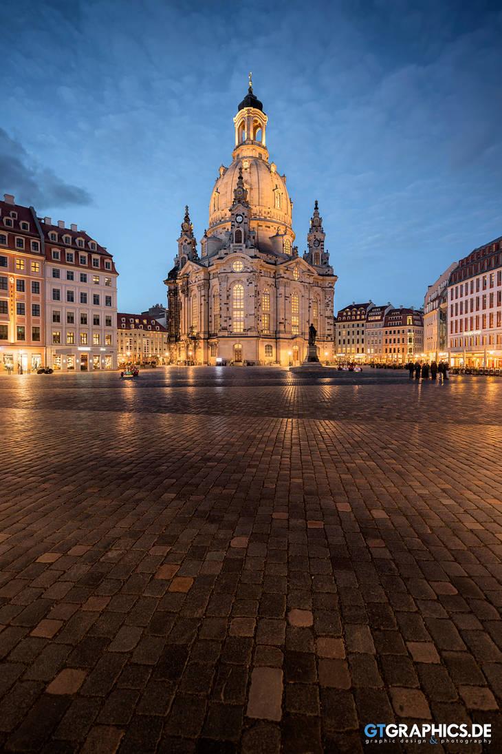 Church of our Lady by TobiasRoetsch