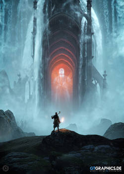 Entering Valhalla