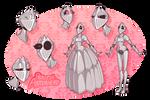 Princess Armorhead