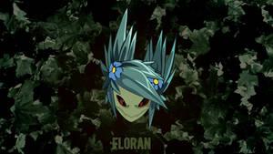 Starbound Floran Wallpaper