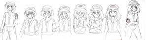 Ash to May TG sequence