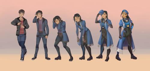 Amari Tg Sequence