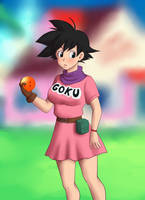 Gokulma TG Fusion ?? by Rezuban
