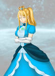 Princess samus