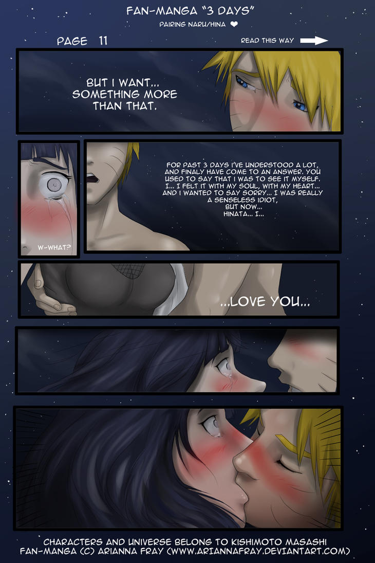 3 days - page11 by AriannaFray