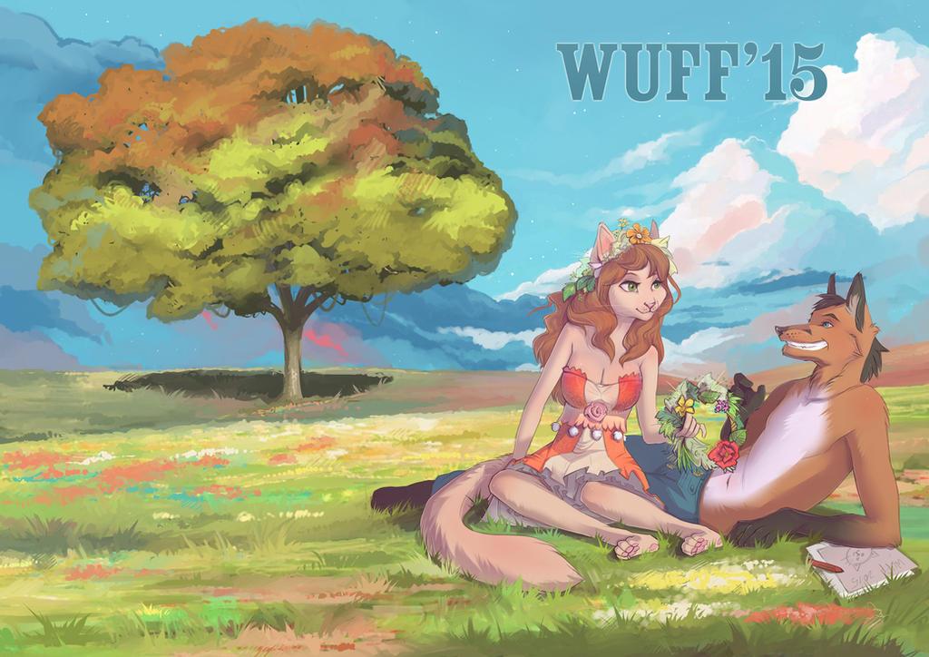 WUFF 2015 by AriannaFray
