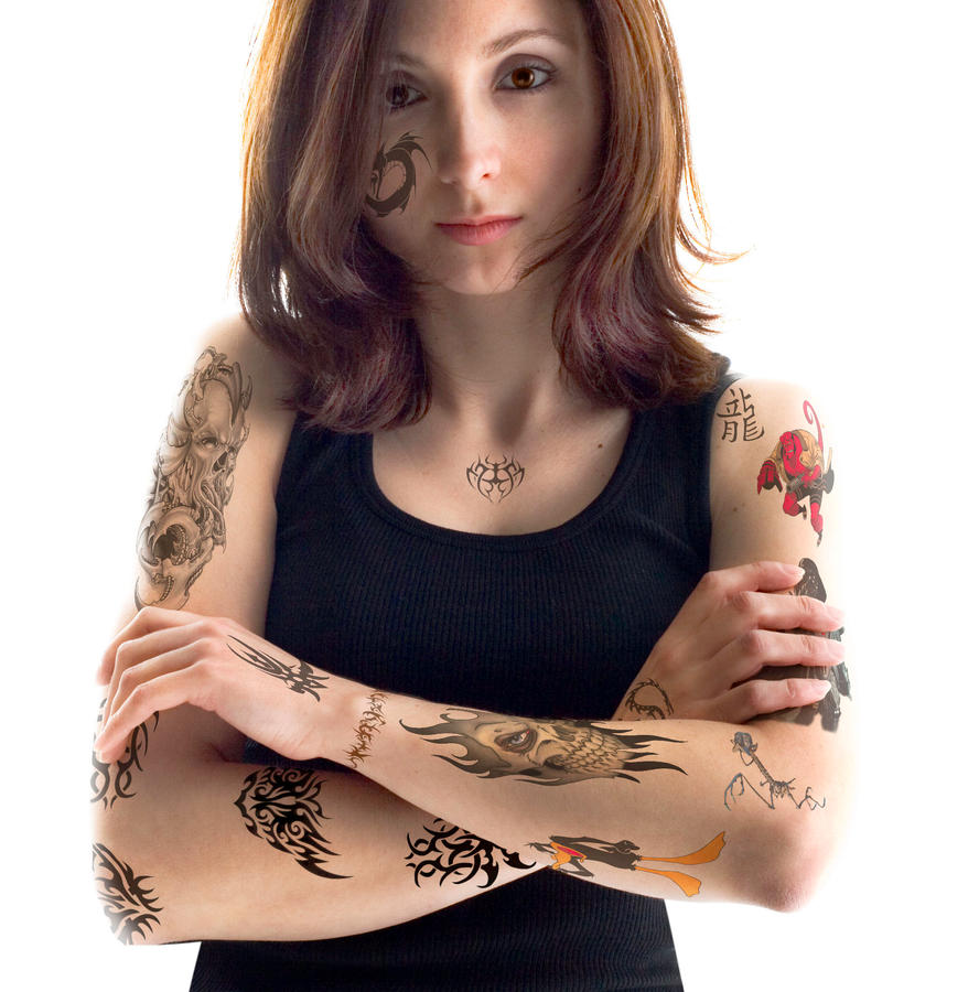 Tattoo Practice