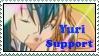 Yuri Support Stamp 2 by Zaclonius