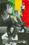 the only truth is rastafari by hoddedjustice