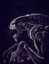 Alien Practice