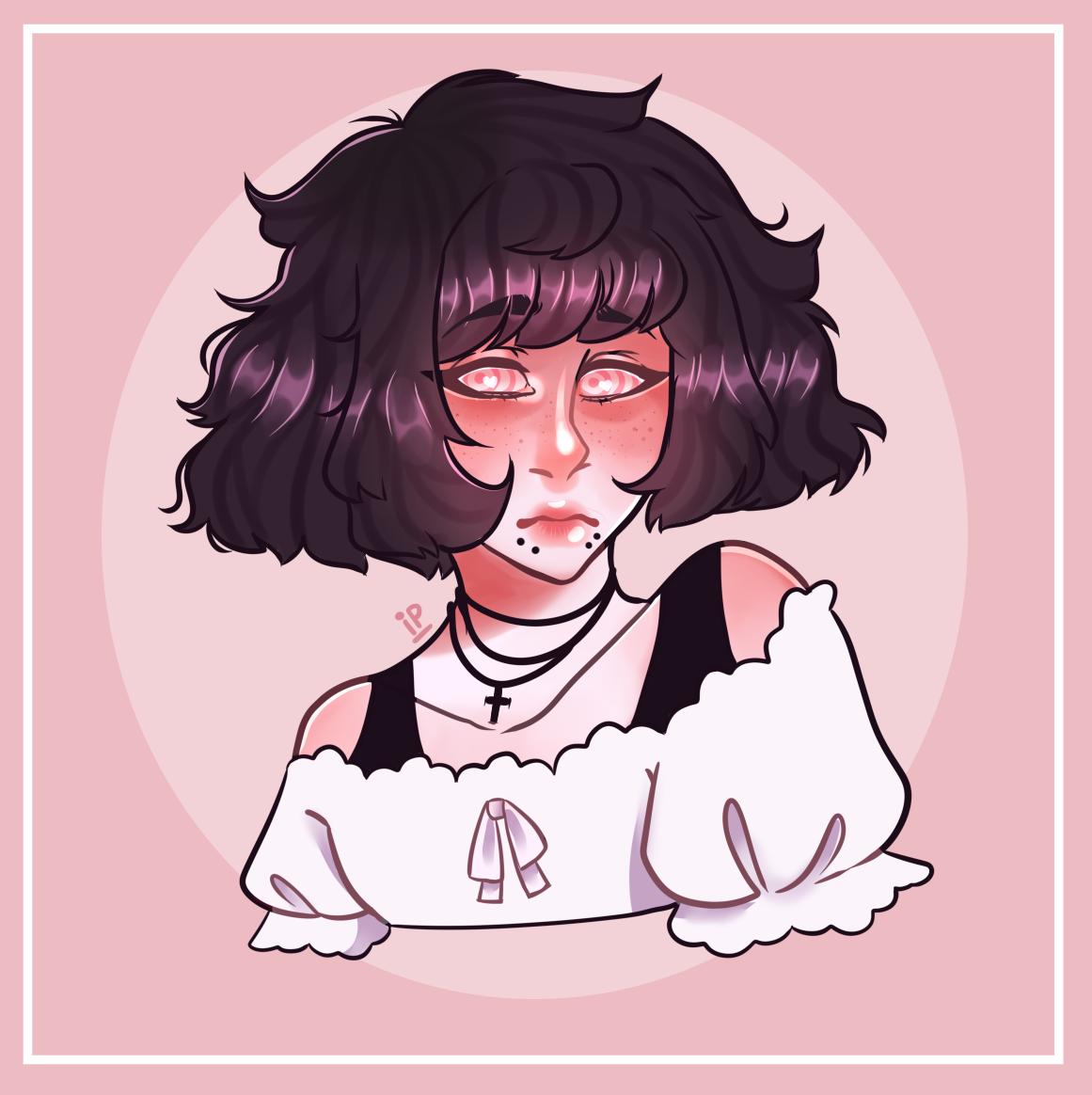 Fan Art For Dollieguts- ASH