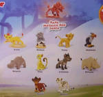 Heres the next blind bag  from the lion guard by aliciamartin851