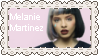 Melanie Martinez stamp by Squid-kitten