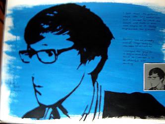 Mr Burke by tu6y4u