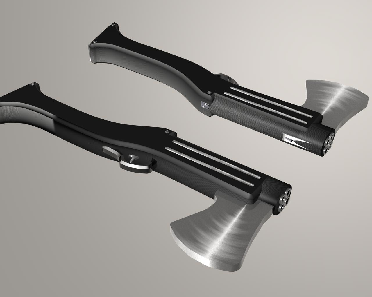 http://orig04.deviantart.net/3664/f/2011/095/2/4/quad_barreled_axe_shotgun_by_drusan13-d3dbcx0.jpg