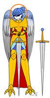 Higher Ones- Sophia the Sword-Singer