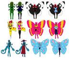 Customs- For Kagura-Deadly-Beauty