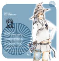 Rannsama HP Contest-Satellite by tsukimikaze