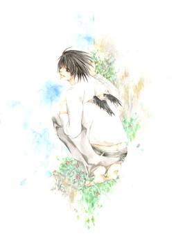 Death Note: Break Away