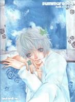 Death Note: Near by tsukimikaze