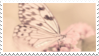 butterfly stamp 2 by KawaiiNikki