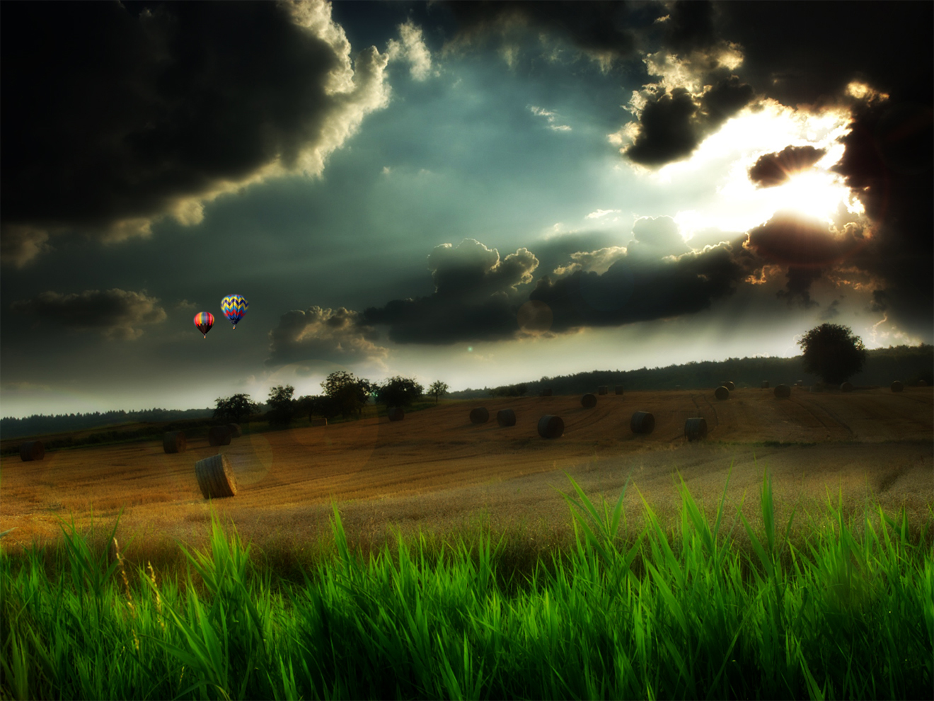 Nature Landscapes Wallpaper II By LisandroLee Nature Landscapes Wallpaper  II By LisandroLee
