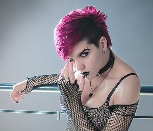 ArielleKay's Profile Picture