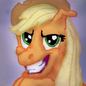 Applejinx's Profile Picture