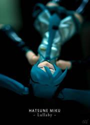Hatsune Miku : Lullaby