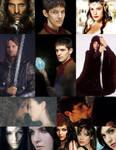Eldarion or Merlin or Emrys?
