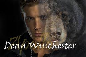 Dean Winchester - Apollo by Zebraanimator