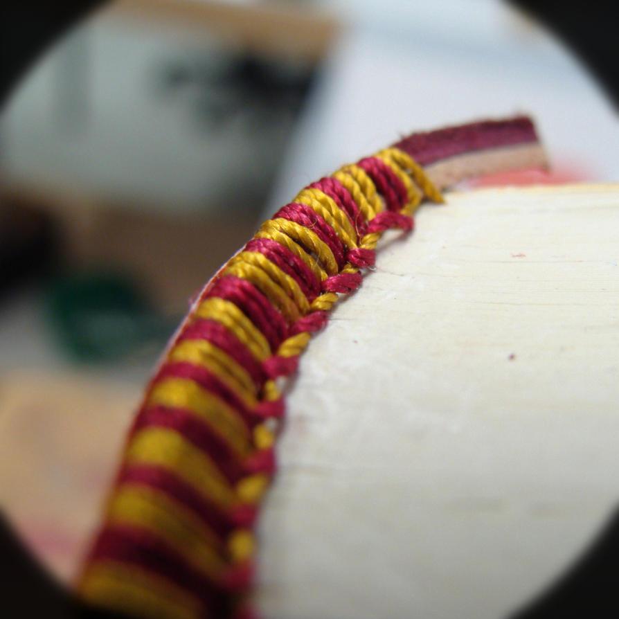 Headband by rostitherost