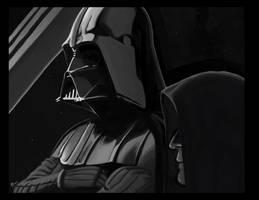 Darth Vader - Darth Sidious