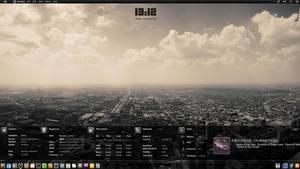 HUD Desktop 19th Nov
