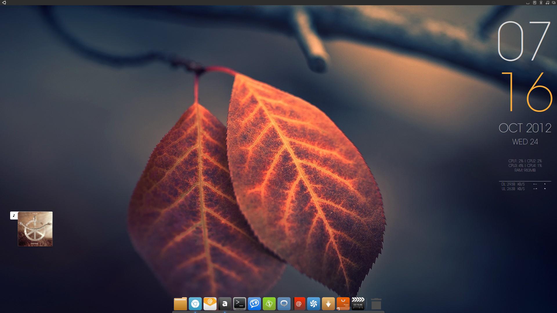 Leafy Cinnamon by Dobbie03