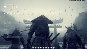 Samurai eOS