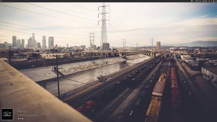 Train by Dobbie03