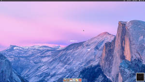 Yosemite Arch Linux
