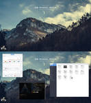 Moontain Arch Linux