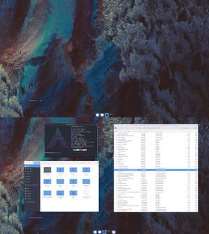 Arch Desktop