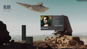 Star Wars Openbox